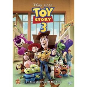 DVD Review: Toy Story 3
