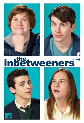 MTV axe 'The Inbetweeners'